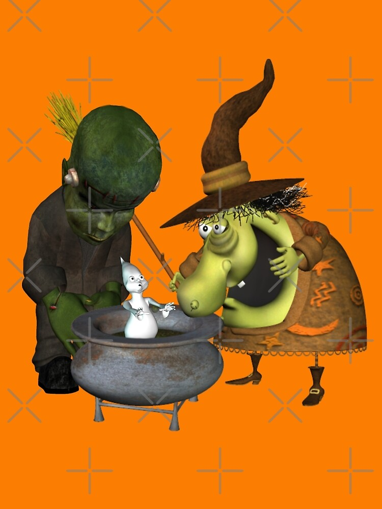 What`s in the Pot by LoneAngel