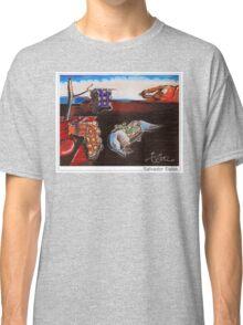 Salvador Dalek Classic T-Shirt