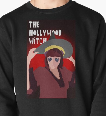The Hollywood Witch Feature Film Official Poster Pullover