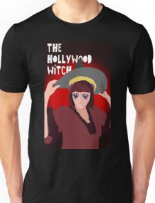 The Hollywood Witch Feature Film Official Poster Unisex T-Shirt
