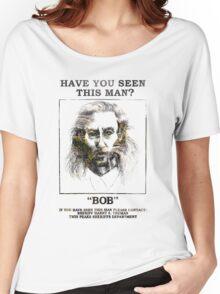 Twin Peaks - BOB! Women's Relaxed Fit T-Shirt