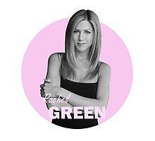 Rachel Green - Friends Photographic Print
