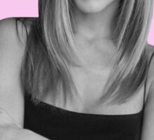 Rachel Green - Friends Sticker