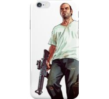 Gta 5 Trevor iPhone Case/Skin