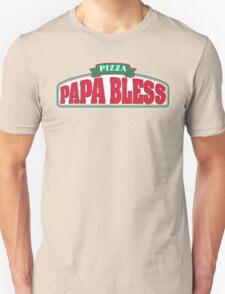Papa BLESS H3H3 Prank T-Shirt