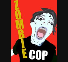 Zombie Cop Feature Film Official Poster Unisex T-Shirt