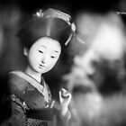 The chinese puppet by Stwayne