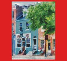 Baltimore MD - Neighborhood Pub Fells Point Baby Tee