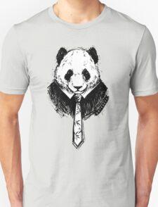 Classy Panda T-Shirt