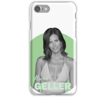Monica Geller - Friends iPhone Case/Skin