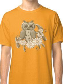Mr Owl Classic T-Shirt