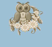 Mr Owl Unisex T-Shirt