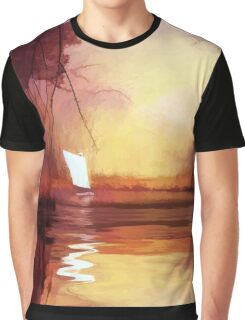 Homeward bound'... Graphic T-Shirt