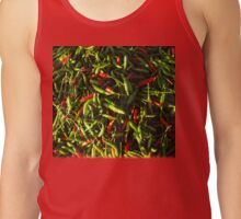 SPICY CHILIES Tank Top