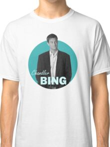 Chandler Bing - Friends Classic T-Shirt