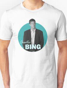 Chandler Bing - Friends Unisex T-Shirt