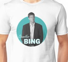 Chandler Bing - Friends Unisex T-Shirt