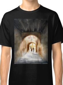 akwarelka 123 Classic T-Shirt