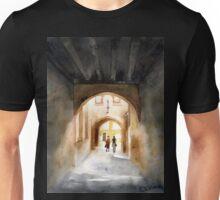 akwarelka 123 Unisex T-Shirt
