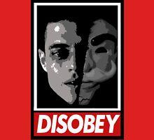 mr robot - disobey Unisex T-Shirt