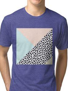 Road to Memphis Part 2 Tri-blend T-Shirt