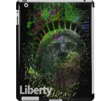 Vaporwave Liberty iPad Case/Skin