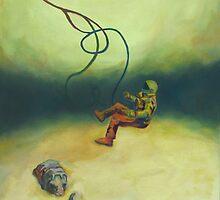 Heavy Still by Nick Swann