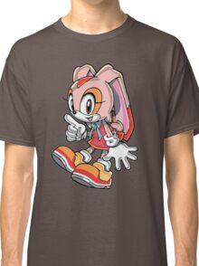 Cream Classic T-Shirt