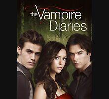 The Vampire Diaries Cover Unisex T-Shirt