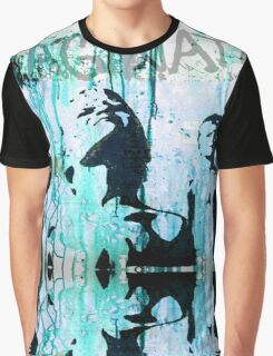 HEROES - imagination... Graphic T-Shirt