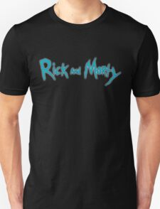rick and morty 2 T-Shirt