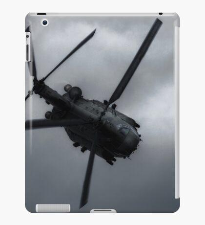 Chinook CH-47 iPad Case/Skin