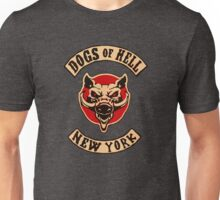 Daredevil - Dogs of Hell c Unisex T-Shirt