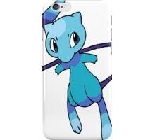 Shiny Mew iPhone Case/Skin