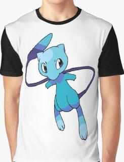 Shiny Mew Graphic T-Shirt