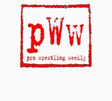 Pro Wrestling Weekly Unisex T-Shirt