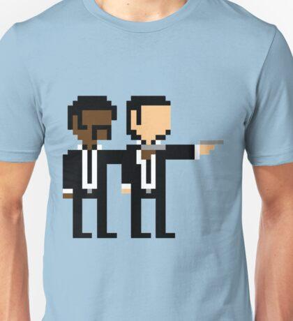 8Bit Pulp Fiction Unisex T-Shirt
