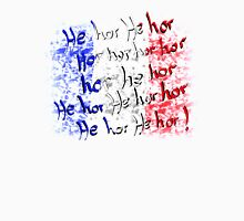 french national anthem Women's Fitted Scoop T-Shirt