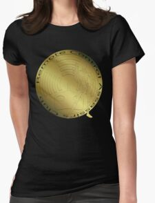 remote control assassins club Womens Fitted T-Shirt