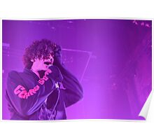 Matty Healy // The 1975 Poster