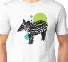 Little tapir Unisex T-Shirt