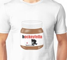 Hockey Fella! Unisex T-Shirt