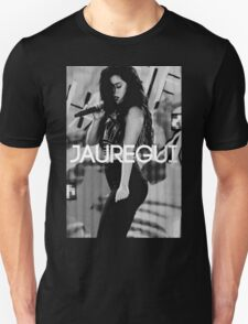 "Lauren Jauregui ""Jauregui Designs"" Unisex T-Shirt"