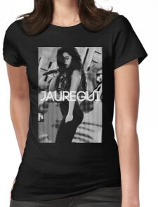 "Lauren Jauregui ""Jauregui Designs"" Womens Fitted T-Shirt"