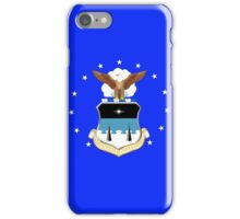 US AIR FORCE ACADEMY iPhone Case/Skin
