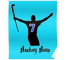 Hockey Hero! Poster