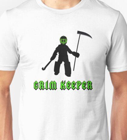 Grim Keeper! Unisex T-Shirt