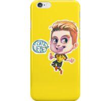 Marco Reus - CHIBI - bvb iPhone Case/Skin