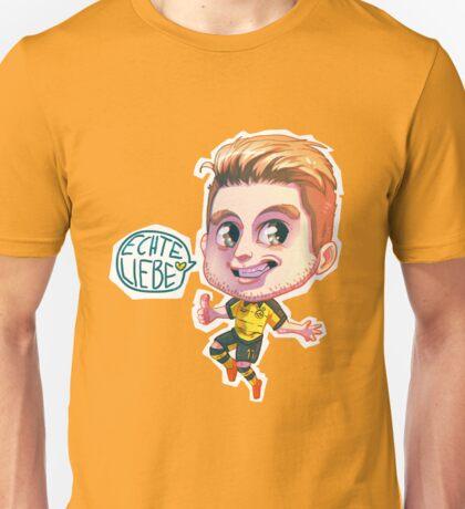 Marco Reus - CHIBI - bvb Unisex T-Shirt