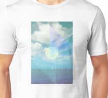 The Seas Be Ours Unisex T-Shirt
